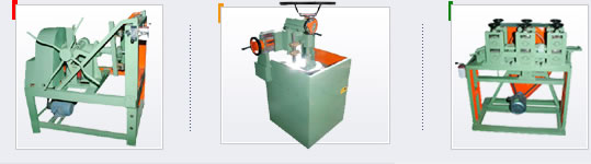 All Type Of Drum Making Machinery